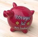 L'argent Fait-il le Bonheur?