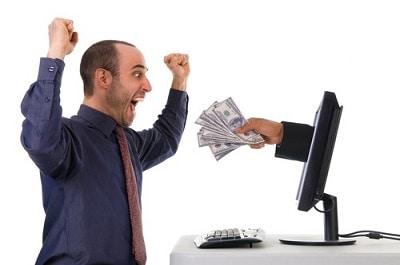 Comment Gagner de l'Argent Sur Internet # 1