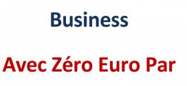 Démarrer Son Business Avec Zéro Euro: Est-ce Possible?